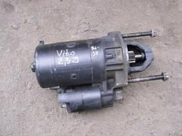 Стартер 2, 3 D Mercedes Vito W638 (1996г-2003г).