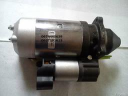 Стартер 24В 4кВт Foton 1039,1069,1099 Massey-Ferguson