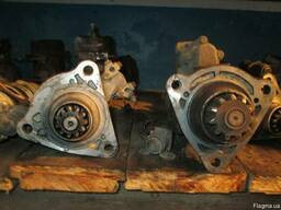 Стартер Б/У DAF XF, Renault Magnum, Volvo, MAN - фото 1