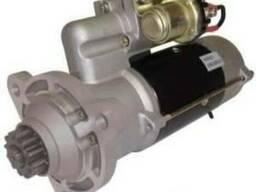 Стартер для двигателей СМД14, СМД18, СМД22, СМД24