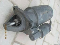 Стартер для двигателя д-144 к трактору т-40