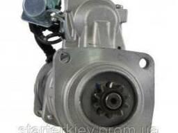 Стартер Хундай Hyundai Robex 140W / стартер на двигатель Cum