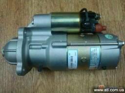 Стартер двигателя DEUTZ TD226B
