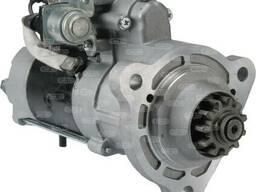 Стартер двигателя Renault Magnum E-Tech