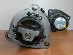 Стартер Fiat-Allis FA150, бульдозер Fiat-Allis FR160, FD14E