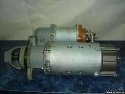 Стартер КамАЗ СТ142Б2-3708000 (24В/8,2кВт)