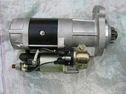 Стартер Краз Урал 9122.3708 24 В, 5.5 кВт, z10, г. Самара