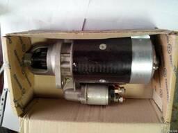 Стартер М-114 для погрузчиков Балканкар Д3900/Д2500