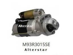 Стартер M93R3015SE, DJ2667FA на двигатель TD226