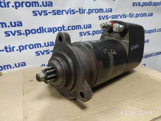 Стартер MAN F2000 (Comandor), Mercedes, Neoplan, Bosch 0001416002 (5,4 кВт, 24 В)
