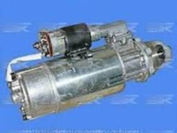 Стартер МАЗ СТ-25 (2501.3708-40) Z11 - фото 1