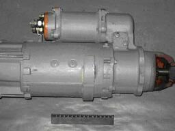 Стартер МАЗ СТ142Т-3708000 - фото 1
