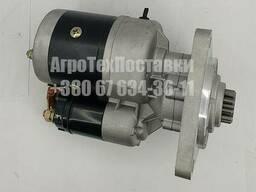 Стартер редукторный Magneton 24 V 3,5 kW (МТЗ, ЗиЛ-5301 . ..