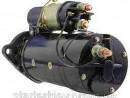 Стартер на двигатель Катерпиллар Caterpillar 3408, 3412 / 7.