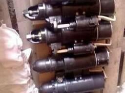 Стартер на двигатели СМД-15Н 08/09, СМД-17, СМД-21