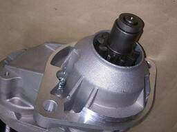 Стартер на экскаватор Коматсу komatsu PC200-6 двигатель S6D1