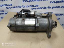 Стартер Paccar 24V, 5.5KW Bosch евро 3-5, 1876369