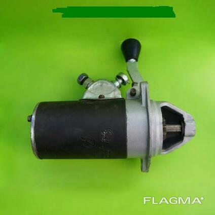 Стартер ПД-10, П-350 СТ365-3708 ручной запуск