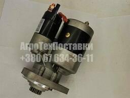 Стартер редукторный 12 V 2, 7 kW (МТЗ-80, МТЗ-82, Т-25. ..