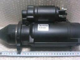 Стартер редукторный AZF4137 (ЯМЗ-534, -536) ПАЗ, МАЗ