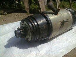 Стартер С5-2С (электродвигатель постоянного тока)