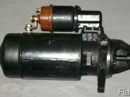 Стартер СТ-222А 12В 2, 2квт(Самара) Т-16, Т-25А, ХТЗ-2511
