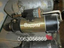 Стартер СТ103А-01 8,2 Квт 24В (Маз, Краз, Урал)