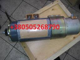 Стартер тепловозный ПС-У2 (64В, 22 кВт)