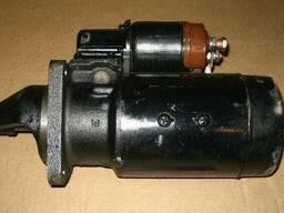 Стартер ЮМЗ-6 12В 4кВт СТ242-3708000 (пр-во Самара)
