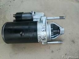 Стартер ЗАЗ 968(969) Запорожец 12 В