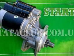 Стартер ЗИЛ-5301, ГАЗ, МТЗ, ММЗ-Д243, 245 редукт. 24V 4, 5кВт.