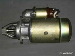 Стартер ЗиЛ СТ-230К4