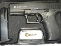 Стартовый пистолет Blow TR 17( Carerra GT 60) запасной магазин