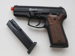 Стартовый пистолет Blow TRZ 914 дополнительный магазин