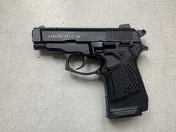 Стартовый пистолет Сталкер 2914.