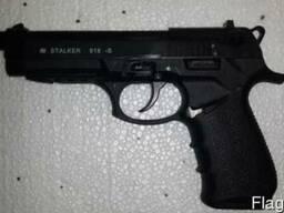 Стартовый пистолет Stalker-918