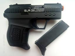 Стартовый пистолет SUR 2004 плюс второй магазин