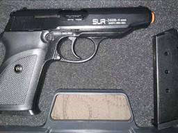 Стартовый пистолет SUR 2608 запасной магазин