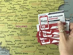Стартовый польский пакет