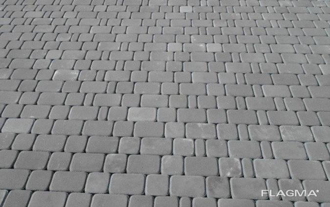 Старый город тротуарная плитка производство и укладка