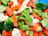 Статична заморозка ягід, фруктів, грибів та інших харчових п - фото 2