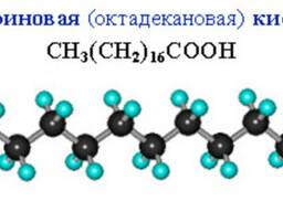 Стеариновая кислота 65% Малайзия