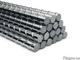 Reinforcement Bars for Export.