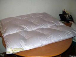 Стеганные белые одеяла Херсон