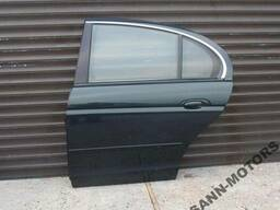 Стекло двери задней левое правое зад Jaguar S-type Stype