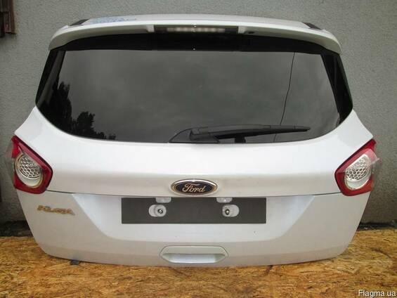 Крышка багажника ляда без стекла Ford Форд Kuga I