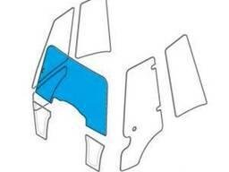 Стекло лобовое для экскаватора-погрузчика JCB