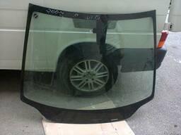 Стекло лобовое Honda civic 5d авторазборка