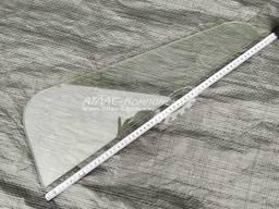 Стекло лобового окна боковое 580х210 КрАЗ