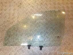 Опускное стекло двери левое правое Kia Киа Optima 2000-2005